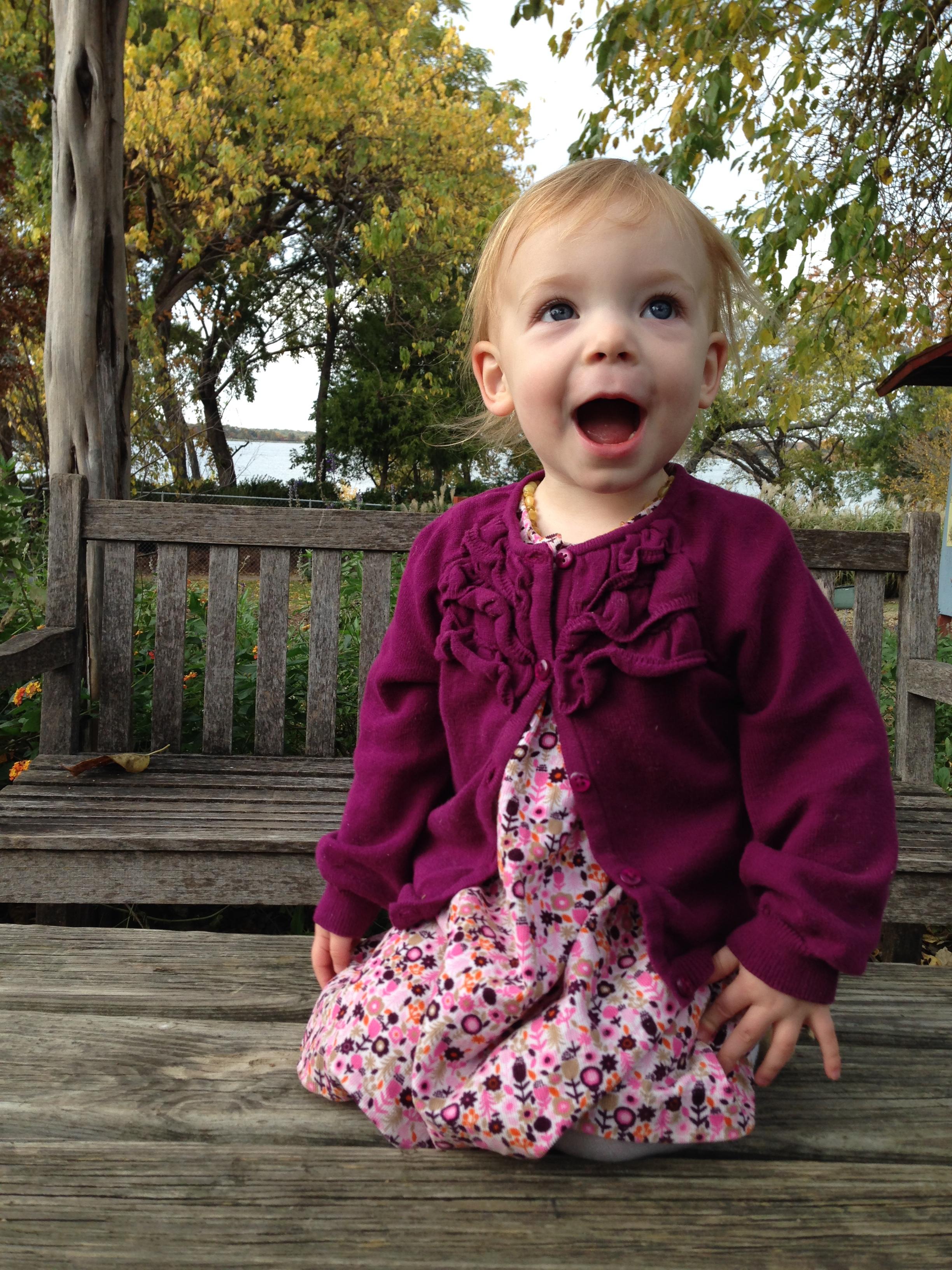 Dallas Arboretum - November 2013
